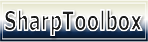 SharpToolbox logo