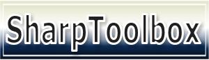 SharpToolbox logo